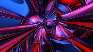 Preview wallpaper abstraction, 3d, background
