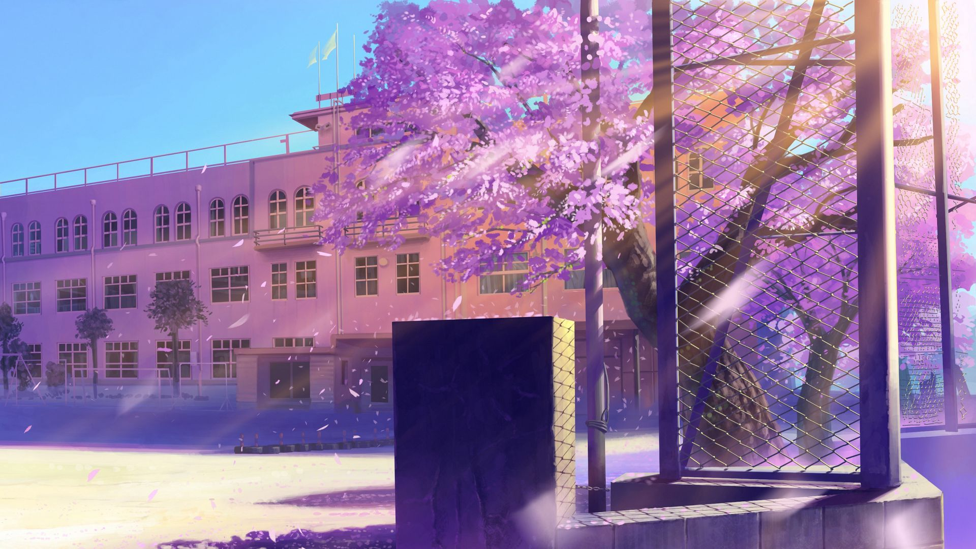 Unduh 750 Background Anime Full Hd Paling Keren