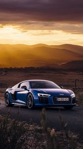 Audi Iphone 876s6 For Parallax Wallpapers Hd Desktop Backgrounds