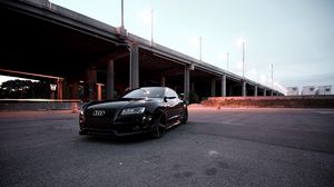 Preview wallpaper audi, rs5, tuning