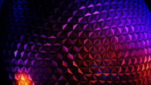 Preview wallpaper ball, texture, volume, surface, gradient