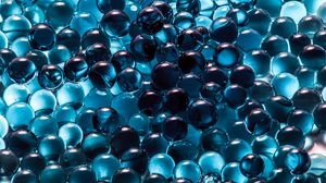 Preview wallpaper balls, shapes, set