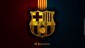 Preview wallpaper barcelona, spain, football club, sports, logo