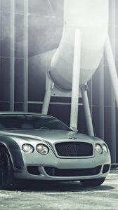 Bentley Iphone Se 5s 5c 5 For Parallax Wallpapers Hd Desktop