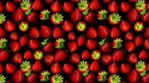 Preview wallpaper berry, strawberry, many