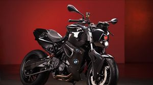 Preview wallpaper bmw, bike, style, sports