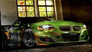 Preview wallpaper bmw, sport, car
