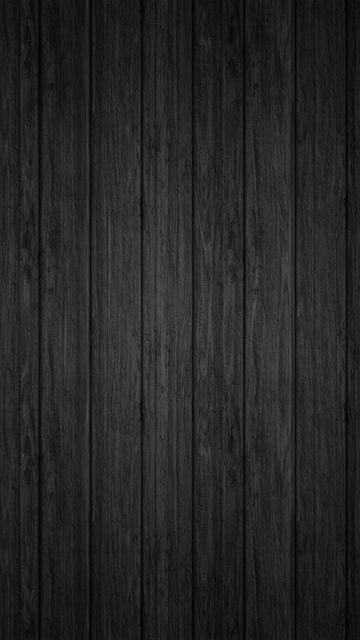 360x640 Wallpaper board, black, line, texture, background, wood