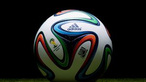 Preview wallpaper brazuca, 2014, world cup, adidas, ball, football