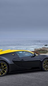Preview wallpaper bugatti, grand sport, vitesse