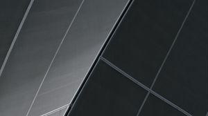 Preview wallpaper building, architecture, bend, lines, black