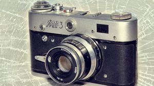 Preview wallpaper camera, fed, film