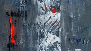 Preview wallpaper canvas, paint, abstraction, modern art