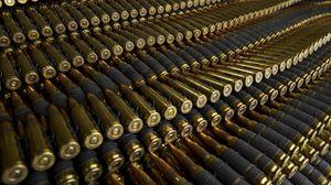 Preview wallpaper cartridges, bullets, ammunition, army