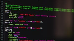 Preview wallpaper code, programming, it, technology