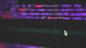 Preview wallpaper code, programming, text, link, lines, symbols