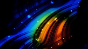 Preview wallpaper color, abstraction, point
