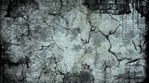 Preview wallpaper cracks, brick, texture