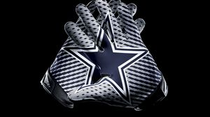 Preview wallpaper dallas cowboys, football club, texas, arlington