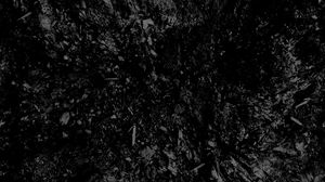 Preview Wallpaper Dark Black And White Abstract Background