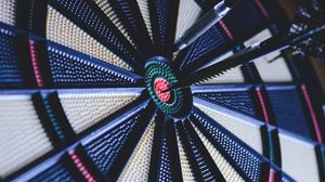 Preview wallpaper darts, dart, game