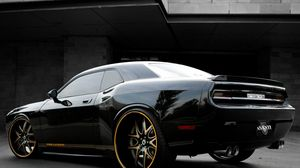 Preview wallpaper dodge, challenger, asanti, tuning