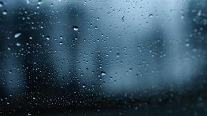 Preview wallpaper drops, glass, rain, water