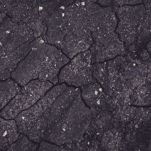 Preview wallpaper earth, cracks, dirt, surface, relief