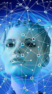Preview wallpaper face, connections, scheme, network