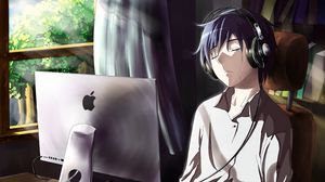 Download 4600 Wallpaper Anime Keren Pc HD Terbaru