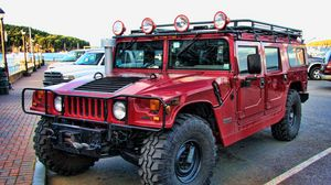 Preview wallpaper hummer, h1, alpha