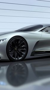Preview wallpaper infiniti, vision, gran turismo, 2014, concept