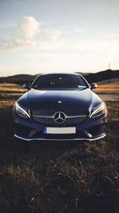 Preview wallpaper mercedes-benz cls-class, mercedes-benz, mercedes, luxury