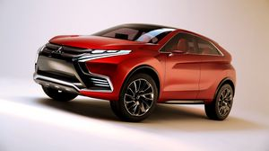 Preview wallpaper mitsubishi, concept, xr-phev, 2015