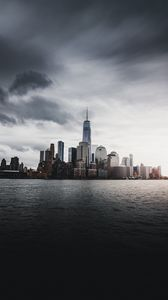 New York Iphone 8 7 6s 6 For Parallax Wallpapers Hd Desktop