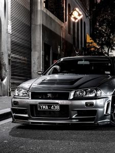 Nissan Old Mobile Cell Phone Smartphone Wallpapers Hd Desktop