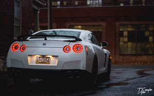 Nissan 4k Ultra Hd 16 10 Wallpapers Hd Desktop Backgrounds