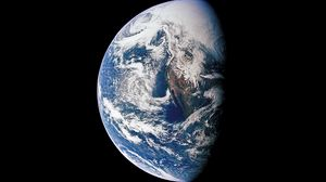 Preview wallpaper planet, earth, space