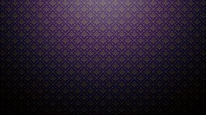 Preview wallpaper purple, dark, patterns, shadows