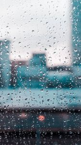 Rain Iphone 8 7 6s 6 For Parallax Wallpapers Hd Desktop
