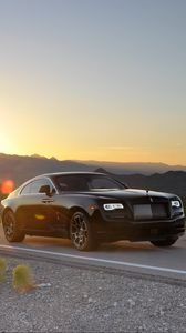 Rolls Royce Iphone 8 7 6s 6 For Parallax Wallpapers Hd Desktop