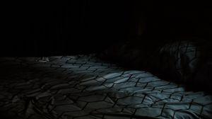 Preview wallpaper room, bed, lamp, dark