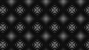 Preview wallpaper abstract, black and white, surface