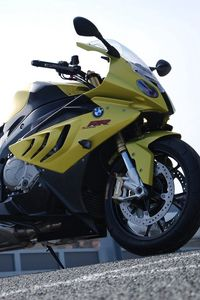 Preview wallpaper ac-schnitzer-bmw, motorcycle, sports