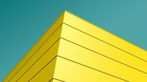 Preview wallpaper angle, architecture, facade, minimalism
