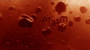 Preview wallpaper art, blood, plasma