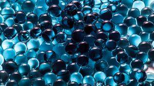 Preview wallpaper balls, shapes, set