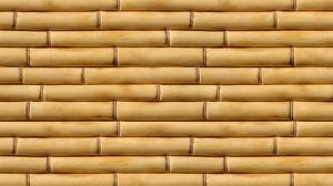 Preview wallpaper bamboo, vertical, wood
