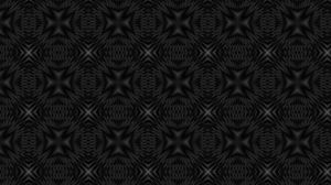 Preview wallpaper black and white, abstract, black background