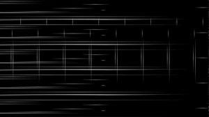 Preview wallpaper black background, stripes, black and white, minimalist